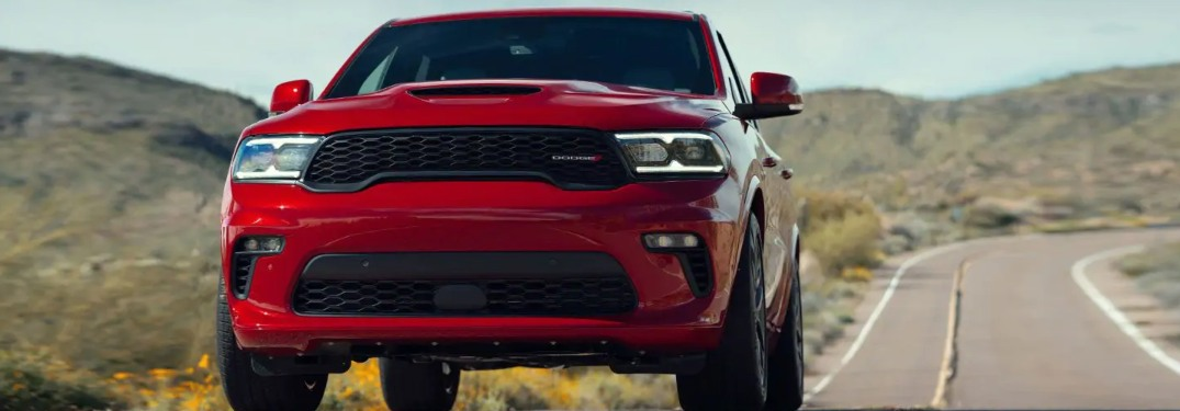 Dodge Places High in the J.D. Power Initial Quality Study