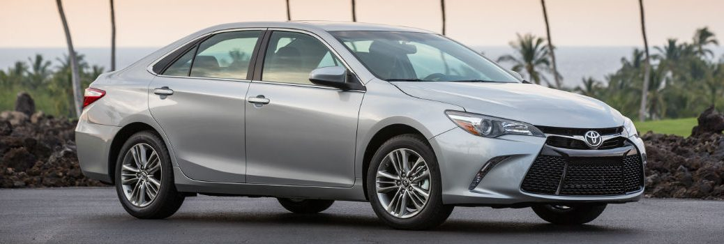 2016 Toyota Camry Specs and Features_o