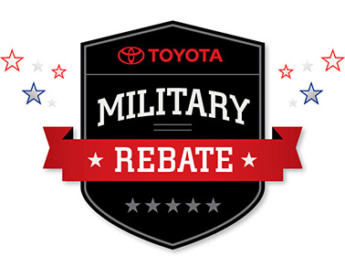 Does Ackerman Toyota have a military discount?