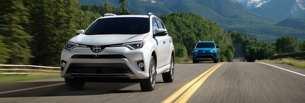 How safe is the Toyota RAV4?
