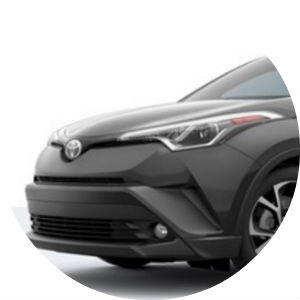 2018 Toyota C-HR Saint Louis MO