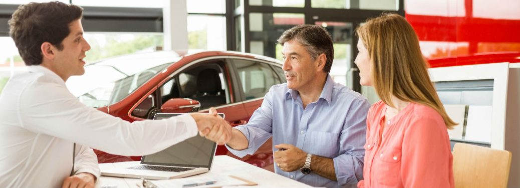 What is the Toyota Lease End Process?