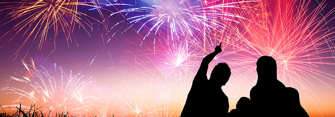 Best Places To Celebrate The Fourth of July In The STL Area
