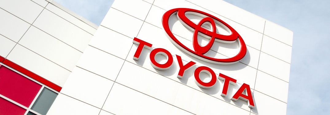 Every new Toyota vehicle comes with ToyotaCare
