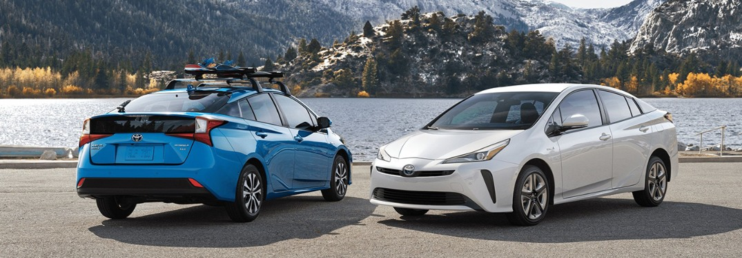 Learn more about the benefits of a fuel-efficient vehicle