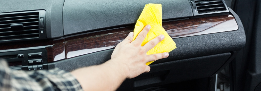 Tips and tricks for cleaning your vehicle in St. Louis