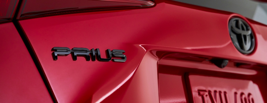 Is the 2021 Toyota Prius 2020 Edition coming to St. Louis?