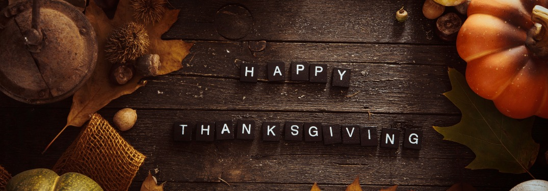 What are you thankful for in 2020?