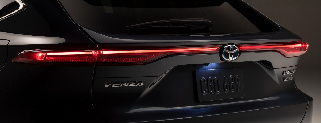 Should I purchase a 2021 Toyota Venza?