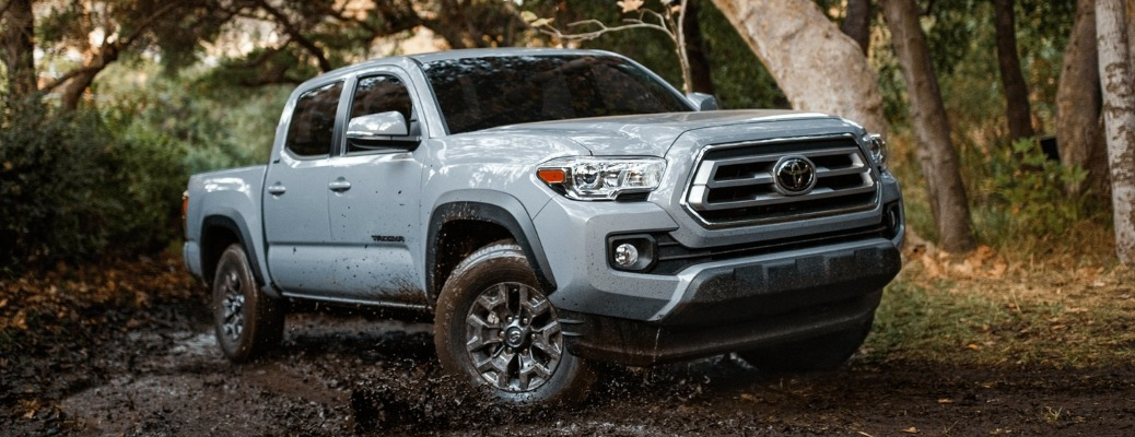 Would the 2021 Toyota Tacoma be a good option as my next truck?