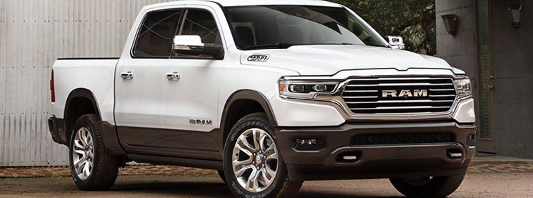 Should I Use an Aluminum or Steel Trailer with My RAM Truck?