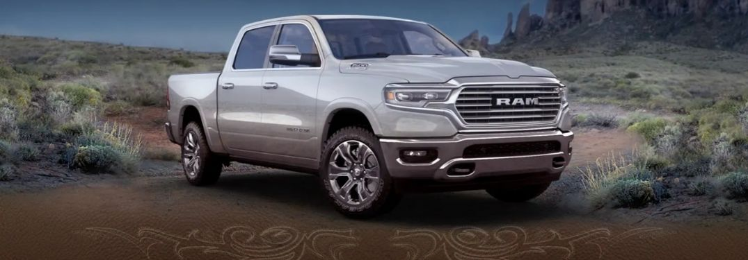What is the 2021 RAM 1500 Special Edition?