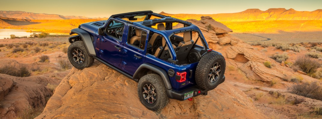 2020 Jeep Wrangler Ecodiesel Specs And Features Overview
