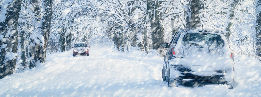 5 Winter Driving Tips that Are False