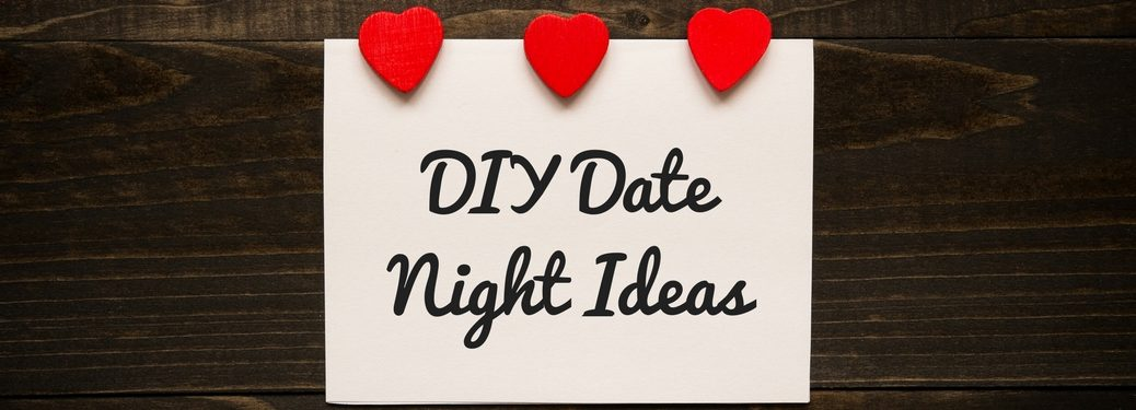DIY Date Night Ideas