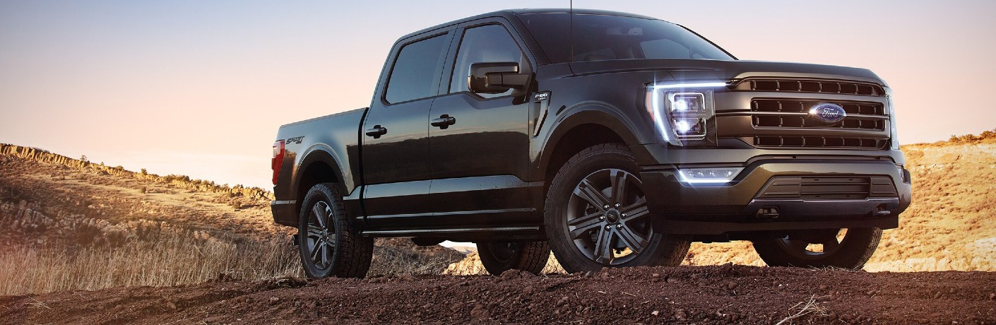 2021 Ford F-150 Dealership Release Date and Pricing