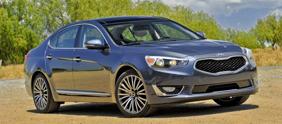 2016 Kia Cadenza release specs New Port Richey Spring Hill Trinity Clearwater Tampa FL Friendly Kia