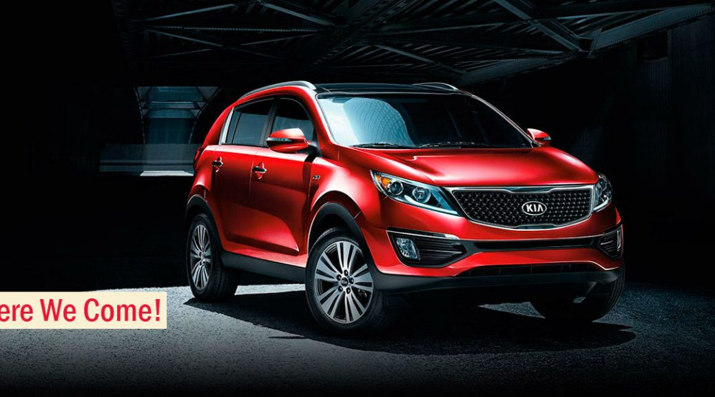 2017 Kia Sportage release and features heat tests HVAC New Port Richey Spring Hill Clearwater Trinity Tampa FL