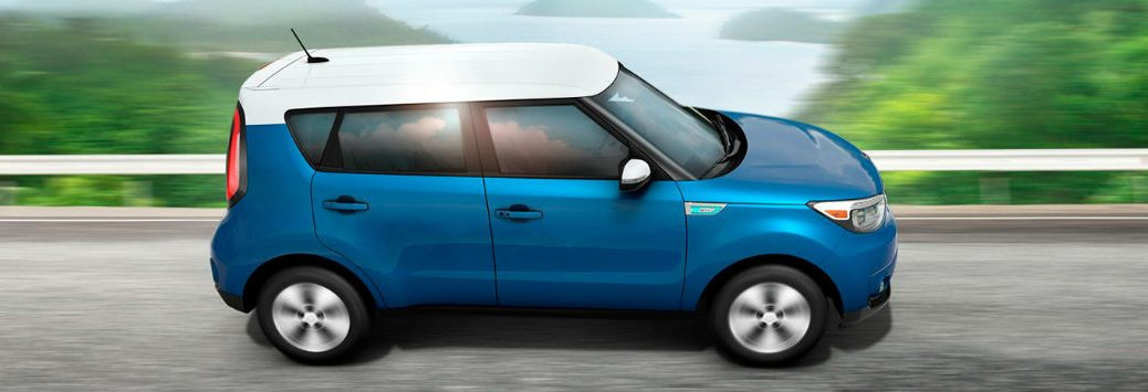 2016 Kia Soul EV availability eco friendly Spring Hill Tampa Clearwater FL