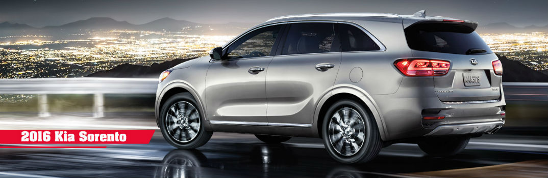 What's Better for Your Kia Sorento: A Turbo Engine or a V6?