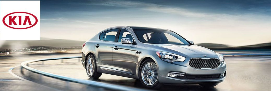 2016 Kia K900 release and features New Port Richey Spring Hill Tampa Clearwater FL