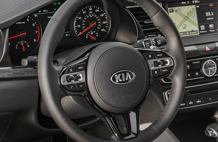 2017 Kia Cadenza redesign second generation debut Clearwater FL