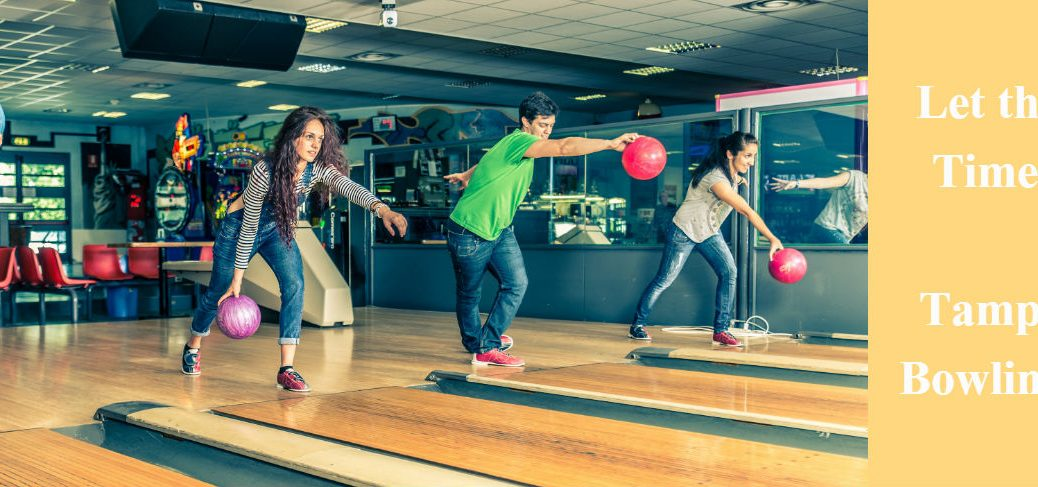 Bowling alleys Tampa Clearwater St. Petersburg FL Splitsville Pin Chasers Countryside Lanes