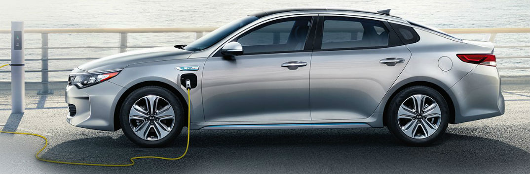 Come and Get It: 2017 Optima Plug-In Hybrid is on the Lot!