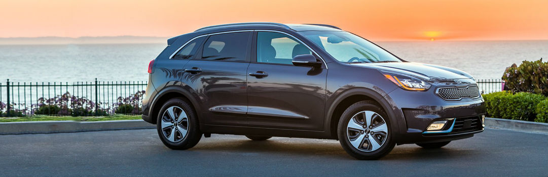 What are Features, Benefits of the 2018 Kia Niro Plug-In?