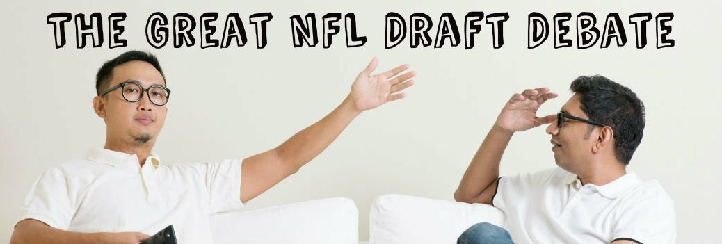 2017 NFL Draft format debate Thursday vs. weekend schedule and preview