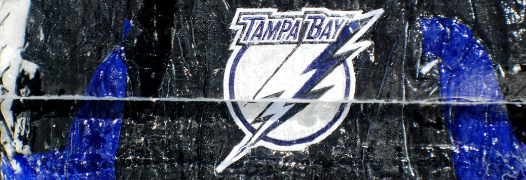 Tampa Bay Lightning first NHL team 1992-93 and Expansion Draft Kontos Bradley Rheaume Chambers