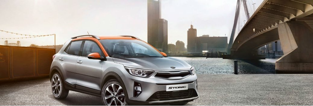 Kia Stonic compact crossover will it reach the US