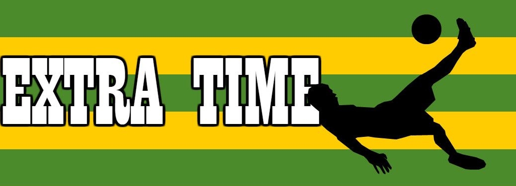 Tampa Bay Rowdies Extra Time Header image