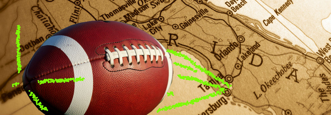 Watching Your Favorite College Teams at These Awesome Bars in the Bay!