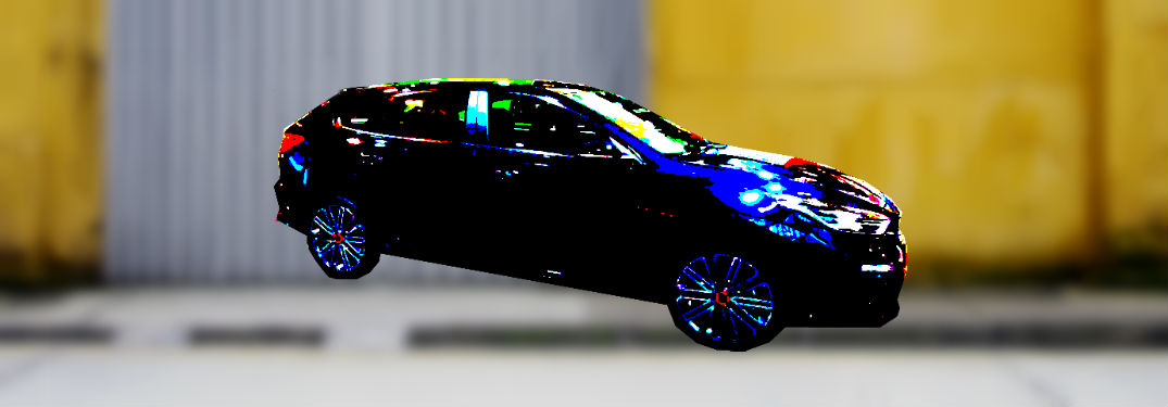 Where in the World Is the Kia Forte5?