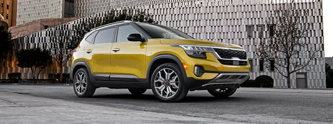 Where Can I Upgrade My Lease to a Kia Seltos Near Clearwater?