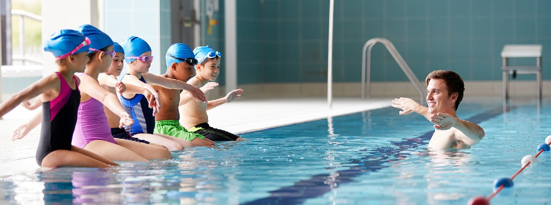 Emergency Preparedness: Swimming Skills and Water Safety