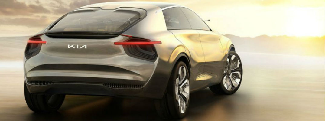 Plan S: Kia Set to Relaunch Brand Image in 2021