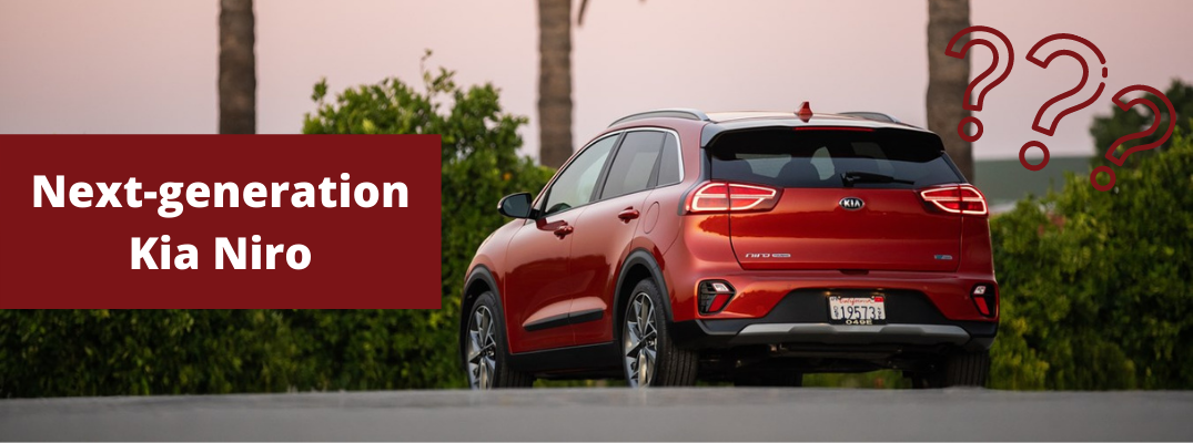 How Will Kia Update its Flagship Hybrid Crossover?