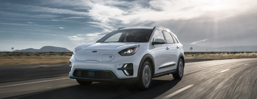 J.D. Power Awards Kia Niro EV Category Winner in Electric Vehicle Ownership Study