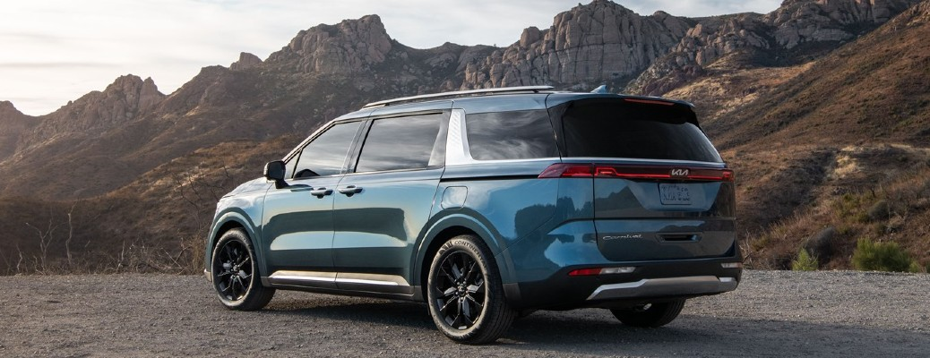 How Fuel-Efficient is the Kia Carnival?