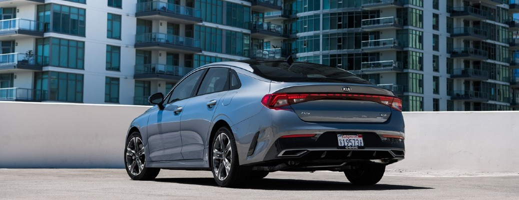 Will There Be a Hybrid Kia K5 Model?