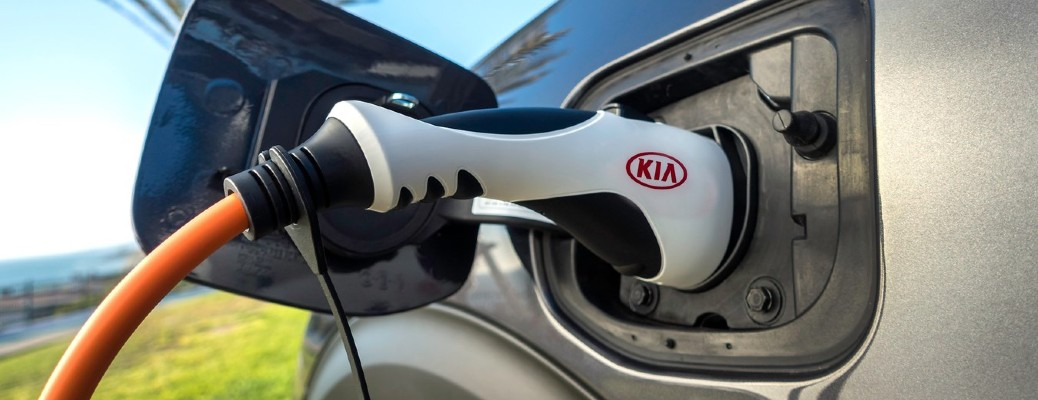 Where Can I Charge My Electric Kia In Tampa Bay?