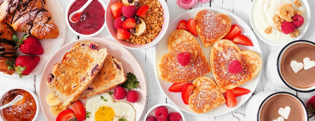 Where Are the Best Restaurants for Mother's Day Brunch Near St. Petersburg?
