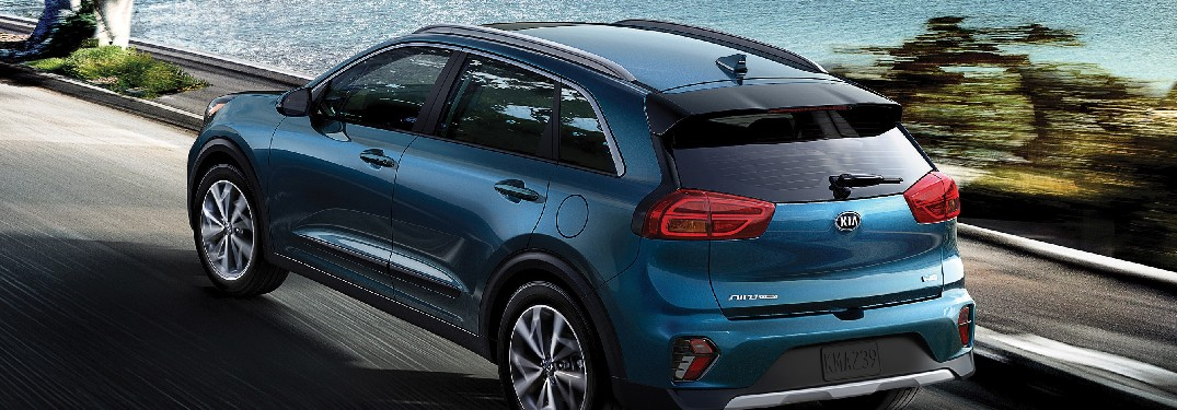 Top Fuel-Efficient Cars and SUVs at Friendly Kia for Summer 2021
