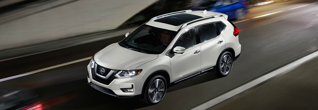 Nissan Rogue Seating >> 2017 Nissan Rogue Third Row Seating