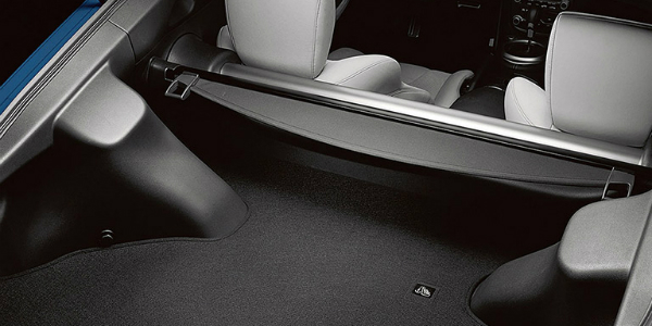 Safety Features and Design of the 2017 Nissan 370Z Storage