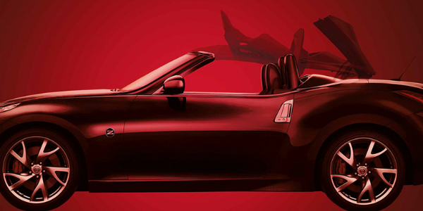 Safety Features and Design of the 2017 Nissan 370Z Convertable