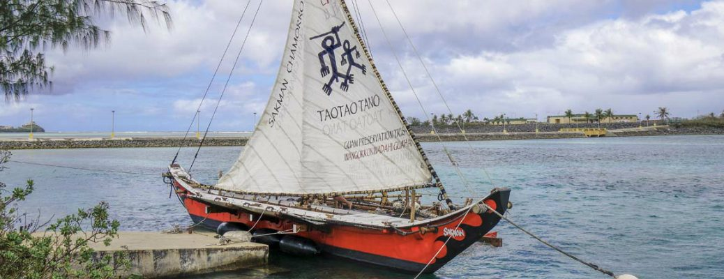 What are the Best Ocean Activities on Guam? Che'lu Sakman Chamorro
