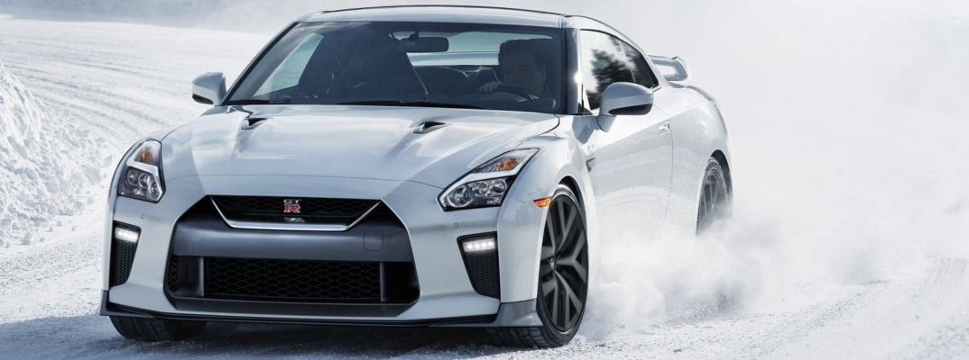 How Powerful is the 2019 Nissan GT-R Engine?